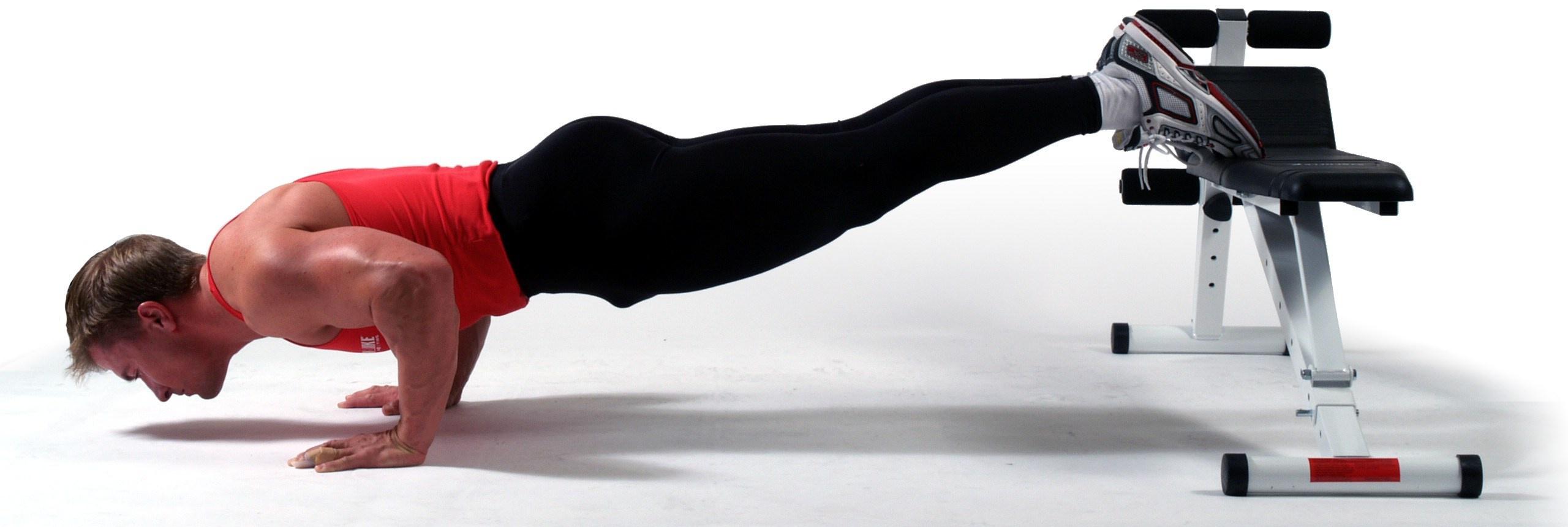 Упражнения для передней поверхности бедра (четырехглавой) 96