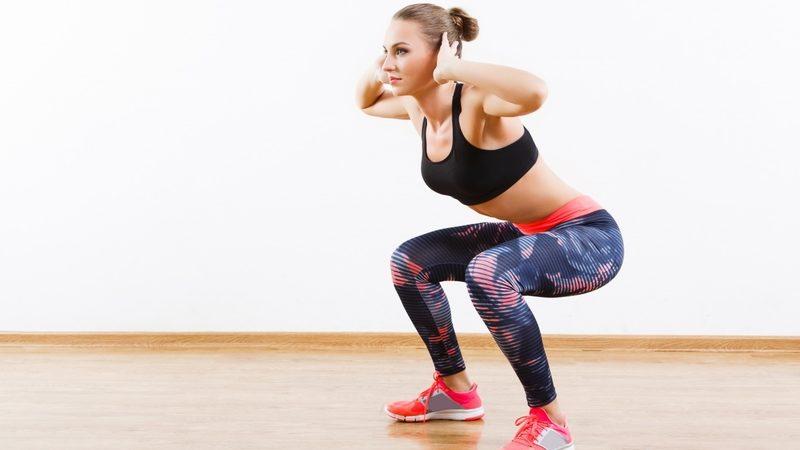 Упражнения для мышц спины в спортзале