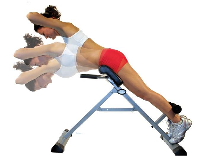 Комплекс упражнения для спины для девушек thumbnail