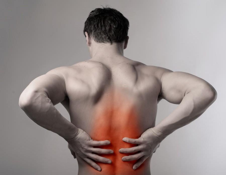 Боль в спине — сигнал к возможным проблемам