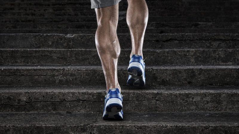 Упражнения мышцы ноги и икры для женщин