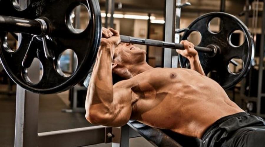 Особенность тренировки грудных мышц