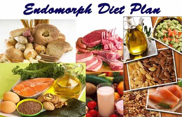 Питание эндоморфа